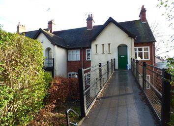 Thumbnail 2 bed flat for sale in Ravenhurst Road, Harborne, Birmingham