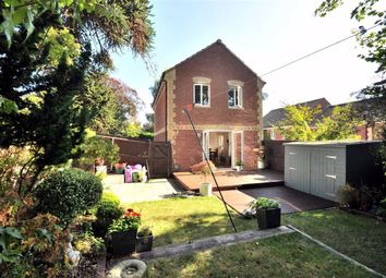 Thumbnail 3 bed detached house for sale in Monkey Puzzle Close, Westward Road, Ebley, Stroud