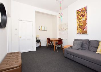 1 bed flat for sale in Athelstan Road, Margate, Kent CT9