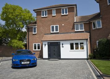 3 bed end terrace house for sale in Shirley Road, Basildon SS13