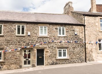 Thumbnail 2 bed cottage for sale in Clifton Cottage, 28 Hill Street, Corbridge, Northumberland