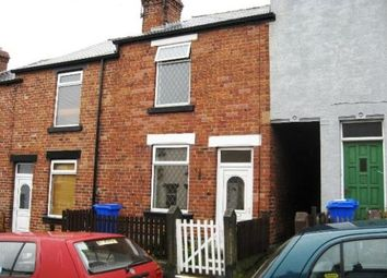 Thumbnail 2 bed property to rent in Ashford Road, Sharrowvale
