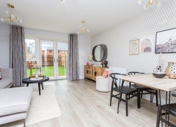 Thumbnail 3 bed end terrace house for sale in Fen Street, Brooklands, Milton Keynes