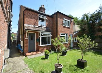Thumbnail 2 bed semi-detached house for sale in Booker Common, High Wycombe