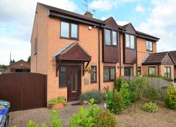 Thumbnail 3 bedroom semi-detached house to rent in Stonegate Close, Blaxton, Doncaster