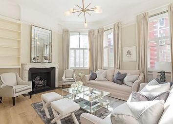 Thumbnail 2 bed flat to rent in St Petersburgh Place, Notting Hill, London