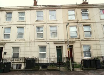Thumbnail 4 bedroom terraced house for sale in Wellington Street, Gloucester