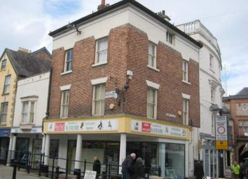 Thumbnail Office to let in First And Second Floor Offices, 15-19 High Street, Denbigh