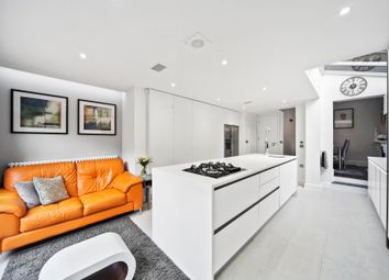 Thumbnail 5 bed property for sale in Duke Road, London