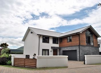 5 bed detached house for sale in The Vollan, Ramsey, Isle Of Man IM8