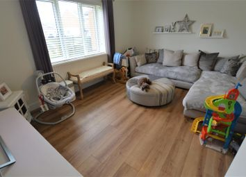 Thumbnail 3 bed end terrace house for sale in Sandpiper Road, Llanelli