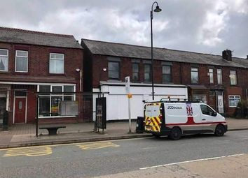 Thumbnail Retail premises for sale in 214-216, Tonge Moor Road, Bolton, Bolton