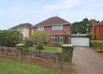 Thumbnail 3 bed detached house for sale in Dene Road, Ashurst, Southampton
