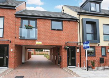 Thumbnail 2 bedroom property for sale in Jockey Road, Donnington, Telford