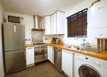Thumbnail 1 bed flat to rent in Matthias Road, Stoke Newington, London