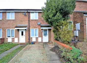 Thumbnail 1 bed terraced house for sale in Mulberry Close, Owlsmoor, Sandhurst