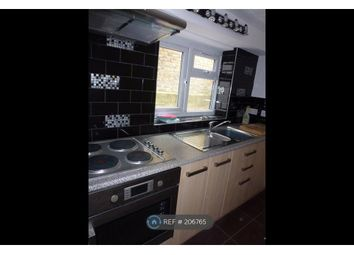 Thumbnail 3 bed maisonette to rent in Norroy Road. Central Putney, London