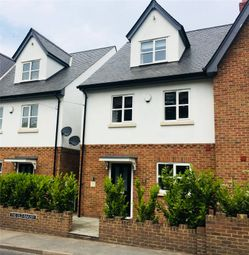 Thumbnail 4 bed semi-detached house for sale in The Old Bakery, High Wych Road, Sawbridgeworth, Herts