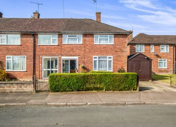 Thumbnail 3 bed end terrace house for sale in Gleneagles Close, Watford