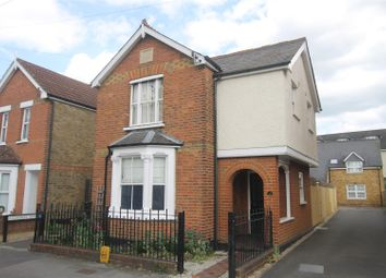 Thumbnail 3 bed property for sale in Elmgrove Road, Weybridge