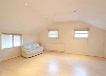 Thumbnail Studio to rent in Couthurst Road, London
