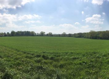 Thumbnail Land for sale in Land At Hefferston Grange Farm, Grange Lane, Gorstage