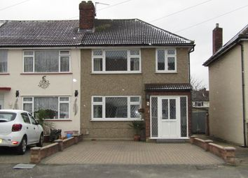 Thumbnail 3 bed end terrace house for sale in Spring Gardens, Hornchurch