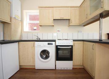 Thumbnail 1 bedroom flat to rent in Lambton Road, Jesmond, Newcastle Upon Tyne