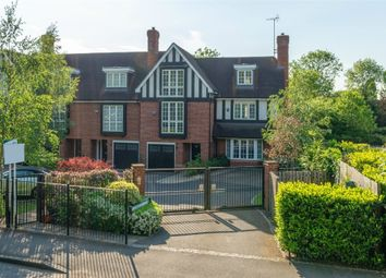 4 bed semi-detached house for sale in Admiral Close, Weybridge, Surrey KT13