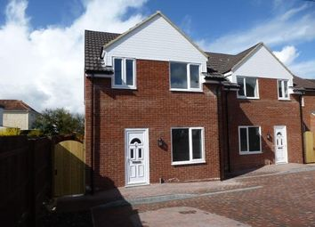 Thumbnail 3 bed property to rent in Meadow Lane, Westbury