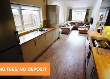 Thumbnail 7 bed terraced house to rent in Glenroy Street, Roath, Cardiff