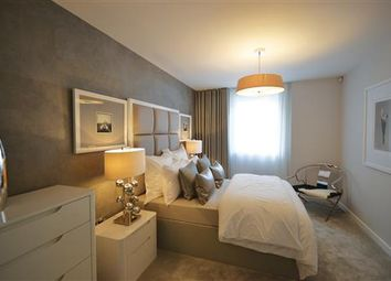Thumbnail 1 bed flat for sale in Station Road, Waltham Abbey, Essex