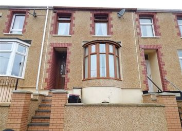 Thumbnail 2 bed terraced house for sale in Lancaster Street, Six Bells