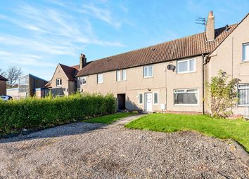 Thumbnail 3 bed terraced house for sale in Veronica Crescent, Kirkcaldy, Fife
