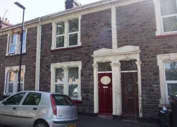 Thumbnail 3 bed terraced house to rent in Avon Park, Redfield, Bristol