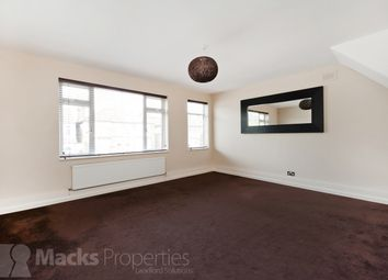 Thumbnail 2 bed flat to rent in Kemble Road, Forest Hill