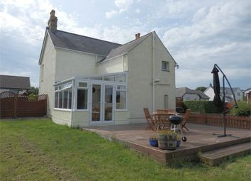 Thumbnail 3 bed detached house for sale in Tawelfryn, Maenygroes, New Quay, Ceredigion