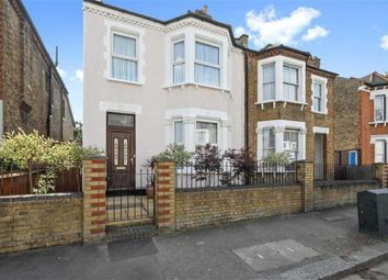 4 bed semi-detached house for sale in Knighton Park Road, London SE26