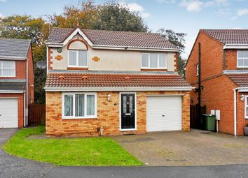 Thumbnail 3 bedroom detached house for sale in Bristlecone, Sunderland