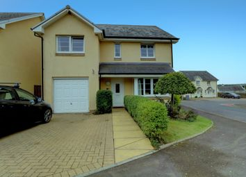 Wester Balmanno Way, Marykirk, Laurencekirk AB30. 4 bed detached house