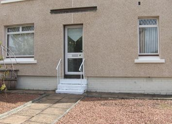 Thumbnail 2 bed flat to rent in St. Leonards Road, Lanark