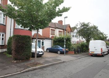 Thumbnail 2 bedroom flat to rent in Charnwood Drive, London
