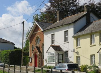 Thumbnail 3 bed cottage for sale in Middle Street, Dewlish, Dorchester