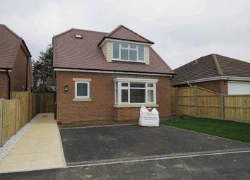 Thumbnail 3 bed property for sale in New Cut, Hayling Island