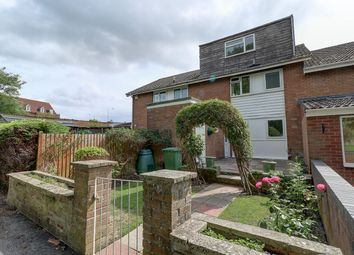 Thumbnail 3 bedroom terraced house for sale in Pound Close, Glastonbury