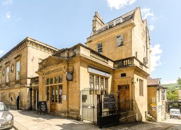 Thumbnail 3 bed detached house to rent in Walcot Street, Bath, Somerset