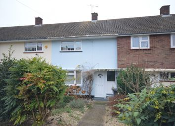 Thumbnail 2 bed property for sale in Chaucer Crescent, Braintree