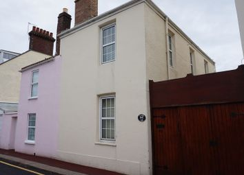 Thumbnail 3 bed property for sale in Poonah Road, St. Helier, Jersey