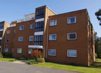 Thumbnail 2 bed flat to rent in Marina Court, 34 Banks Road, Sandbanks, Poole