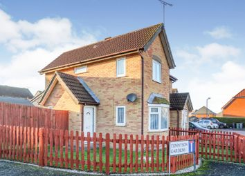 Thumbnail 2 bed semi-detached house for sale in Coniston Drive, Canterbury